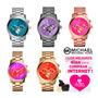 Reloj Michael Kors Mk Exclusivos / Nuevo Y Original En Caja