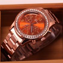 Stock Lindos Relojes Damas Importado Navidad