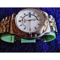 Precioso Reloj Seiko Kinetic Nuevo-comprado Usa-unico !!!