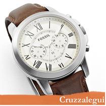 Reloj Fossil Fs4735