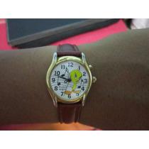 Rob Reloj Vintage Armitron Musical De Piolin Funciondo