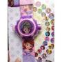 Relojes Infantiles Con Proyector !! Oferta