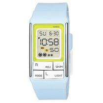Reloj Casio Poptone Ldf-51 Dama