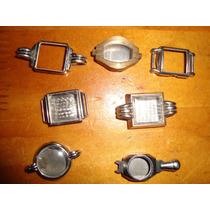 Caja De Relojes Dama -omega Y Longines