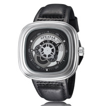 Reloj Sp3atak / Casio Bulova Guess Armani Hombre De Negocio