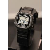 Reloj Casio La-20wh-1a Mujer