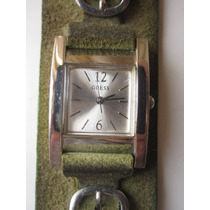 Guess Reloj Mujer 100% Original Importado U S A