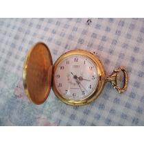 Reloj Antiguo De Bolsillo Impex - No Funciona