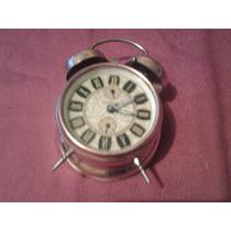 Reloj Despertador Antiguo Marca Kienzle Made In Alemania
