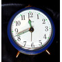 Reloj Despertador Vintaje Miniatura West Germany Blessing