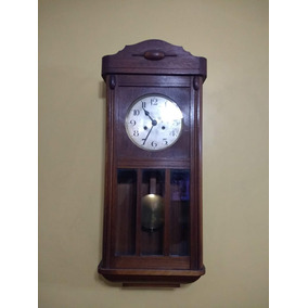 647a263757f3 Agujas De Bronce Reloj De Pared Pendulo en Mercado Libre Argentina