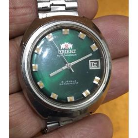 334ee8298772 Relojes Orient Antiguos Automaticos - Joyas y Relojes Antiguos en ...