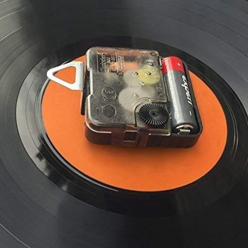 relojes arte vengadores película disco de vinilo del r...