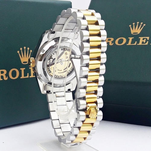 relojes automaticos mecanicos hombre caja de lujo varios