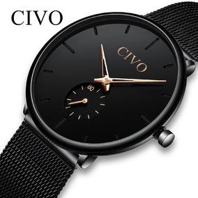 08de79a03 Reloj Para Hombre De Marca Baratos - Relojes en Mercado Libre México