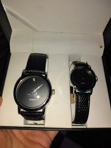 relojes black