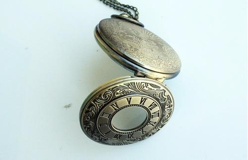 relojes bolsillo reloj