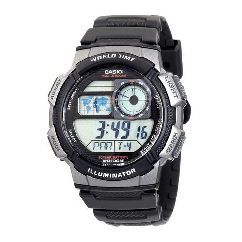 relojes casio ae-1000w 100% original garantía 5 años