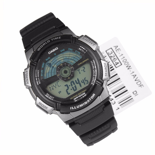 relojes casio ae1100w 100% original envio gratis garantia 5