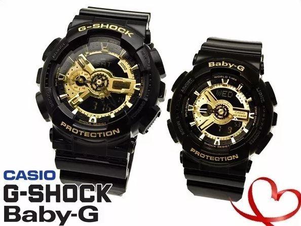 d940b6e5f6e1 Relojes Casio Baby G Schok Precio Oferta Mujer -   83.990 en Mercado Libre