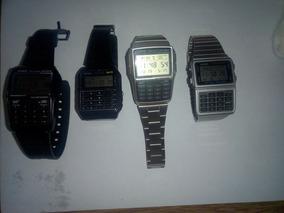 efb695ecae76 Retro Usadas - Relojes Pulsera