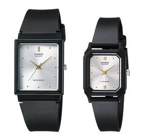 envio Relojes 142Mq 38 Blanco Lujo Lq Gratis Duo Casio BoxerCd