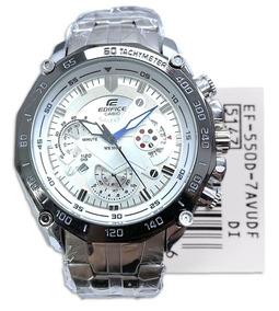 Edifice Wr100 Precio Bogota 550 Cronografo Baratos Casio Ef 7bmfgIY6yv