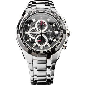 ea5a9b8fbc72 Casio Edifice Ef 552 1avef - Relojes en Mercado Libre Chile