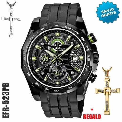 Edifice Pb Ef 550 Reloj Casio 8OPnkw0