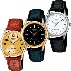 c7002cf9faac Reloj Casio Mtp 1094 - Relojes en Mercado Libre México