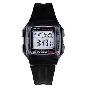 30122e894 Reloj Casio Cronometro Cuenta Regresiva - Relojes Pulsera en Mercado ...