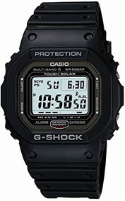 Relojes Casio G Shock Gw 5000 1jf Multibanda 6 Hecho Japó..