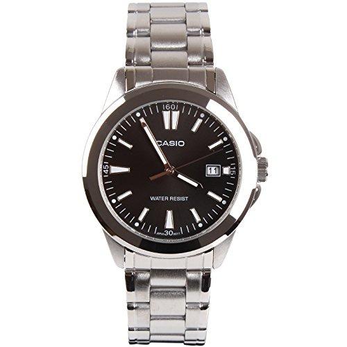 39e20bd225c9 Relojes Casio General Para Hombre Analógico Estándar Mtp-121 ...