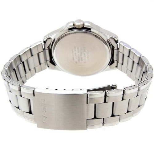 10365cf0f2c7 Relojes Casio General Para Hombre Analógico Estándar Mtp1215 ...