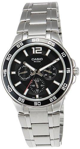 c699d57d7ea8 Relojes Casio General Para Hombre Analógico Estándar Mtp1300 ...