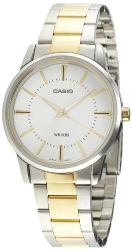 9eb25db4b071 Relojes Casio General Para Hombre Analógico Estándar Mtp1303 ...