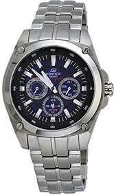 98e5f8a4b164 Casio Edifice Ef 125 - Relojes en Mercado Libre Chile