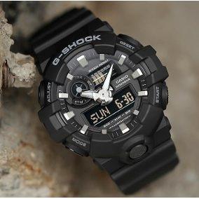 relojes casio gshock ga-700 originales nuevos en caja