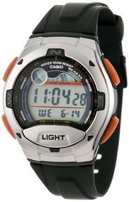 913aeeb66ddf Reloj Casio Md 753 708 - Relojes en Mercado Libre México