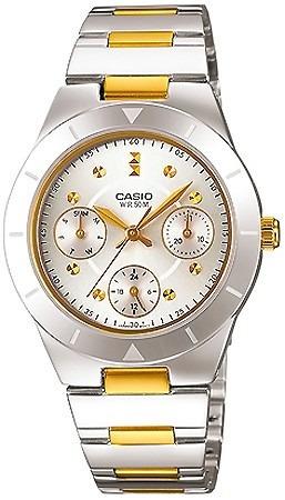 relojes casio ltp2083sg 100% original envio gratis gtia 5 añ
