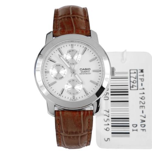 relojes casio mtp-1192 100% original envio gratis inmediato!