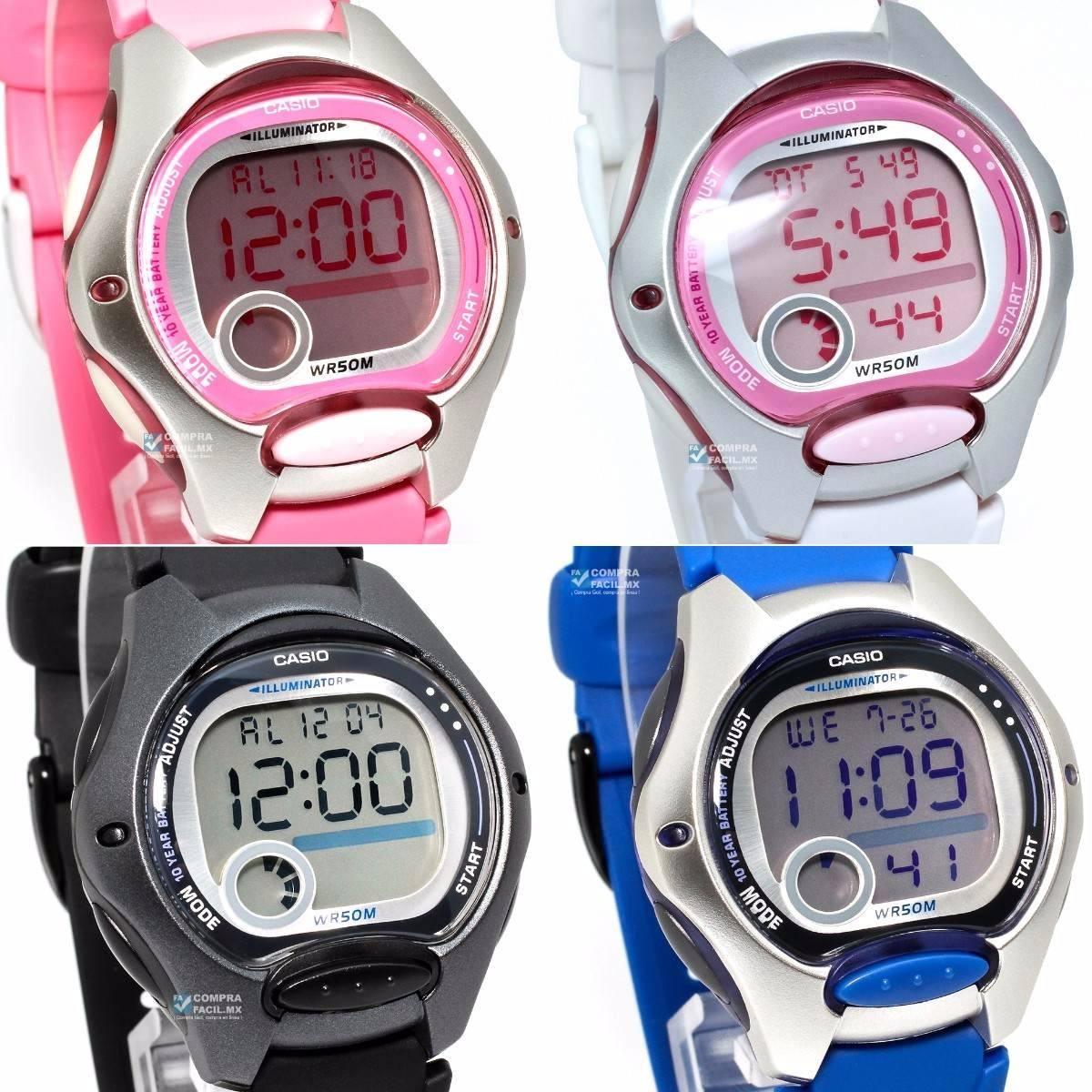 Para Resistente Reloj G Baby Digital Nino A Casio Ninos casio rdCeEQBoxW