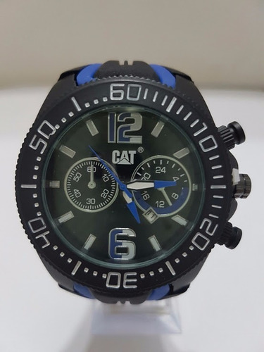 relojes cat caballero nuevos modelos 2017