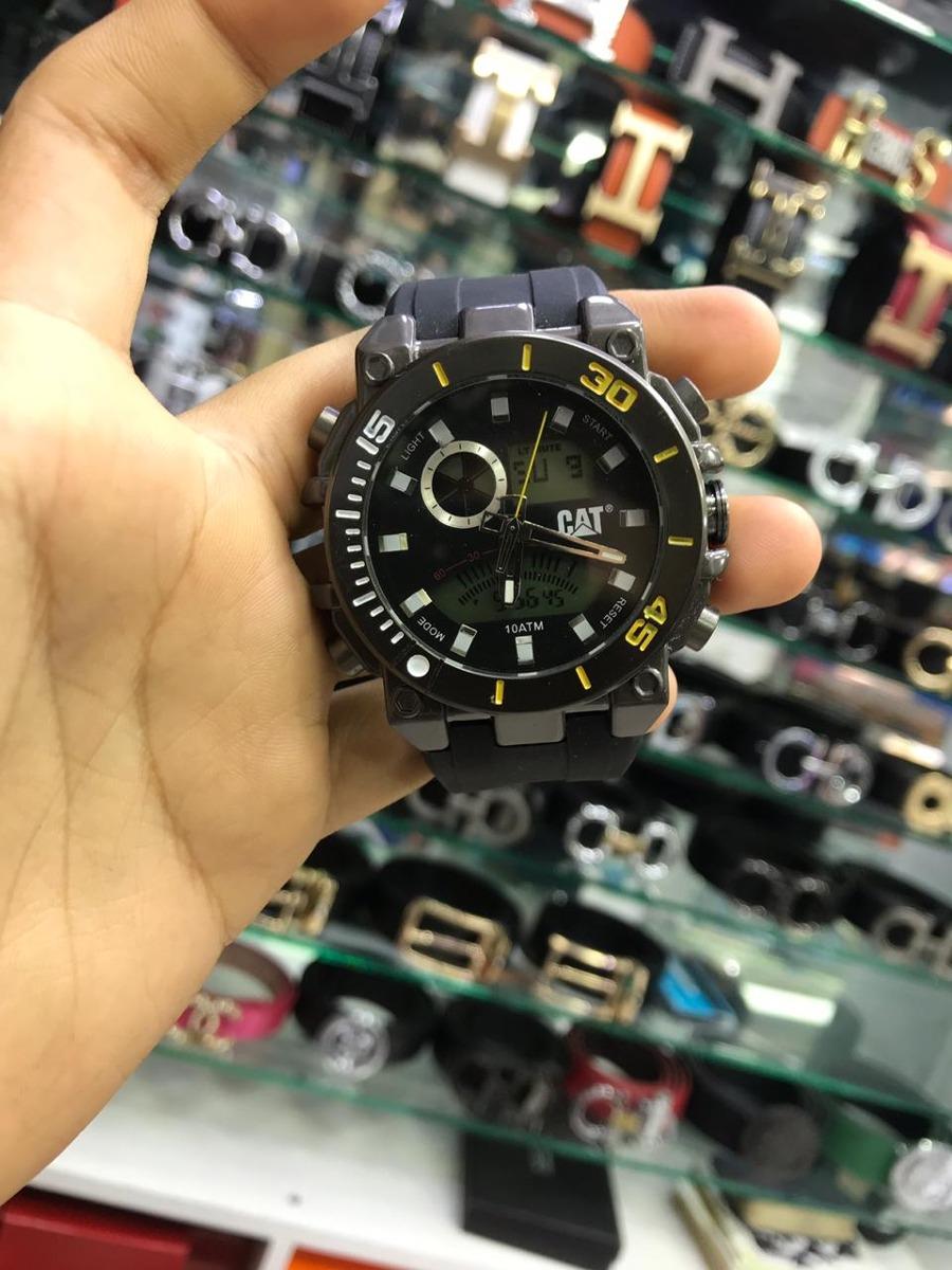 e3816e9e5936 relojes cat deportivos para hombre. Cargando zoom.