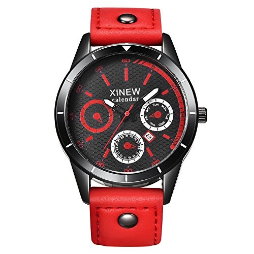 Relojes Cuarzo Hombre Cooki Liquidación Relojes Baratos An -   99.990 en Mercado  Libre ad0f6c46681f