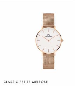 6c0419be5 Reloj Daniel Wellington Clon - Relojes en Mercado Libre México