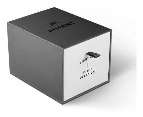 relojes de cronografo berlin aimant | reloj analogico para h