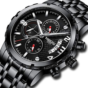 b6a71876f456 Nibosi - Relojes para Hombre en Mercado Libre Colombia