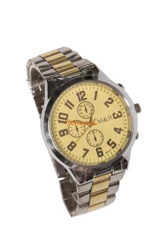 relojes de hombre por mayor  x 5 unidades a eleccion