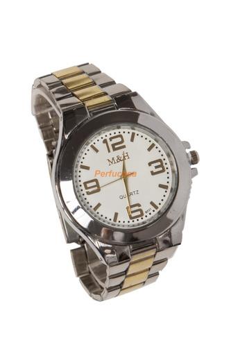 relojes de hombre por mayor  x 5 unidades  el mejor precio de mercado libre siempre perfucasa